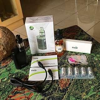 E-Cigarettes iStick Pico Melo III Mini Starter Kit