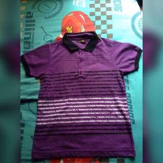 Human Polo Shirt