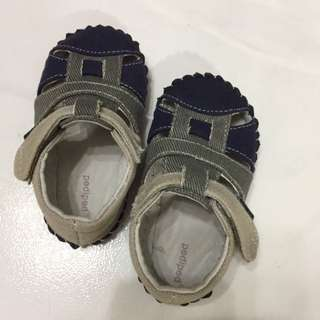 Pediped Shoe 18-24months