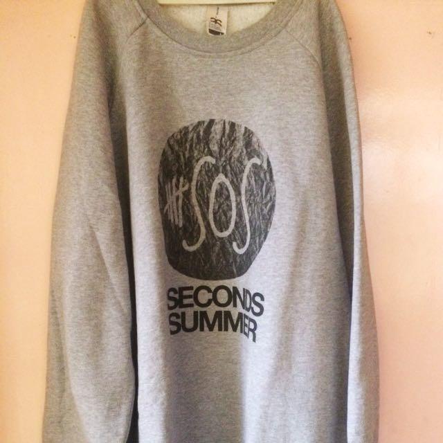 5SOS Sweater