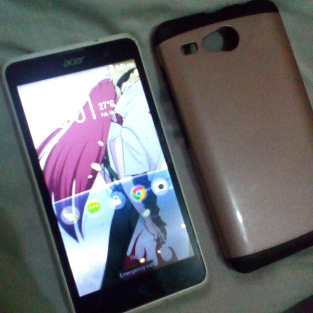 ACER Phone Z520