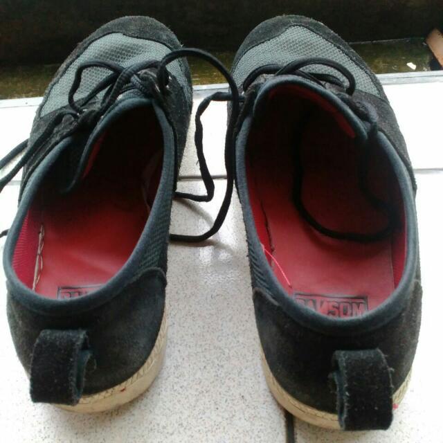 Adidas Ransom Kw