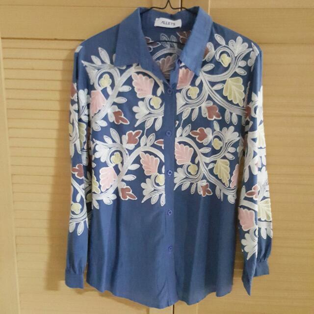 Allets Shirt