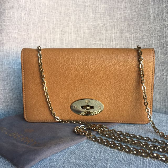 Authentic: Mulberry WOC