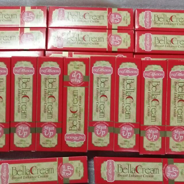 Bella Cream Whole Sale