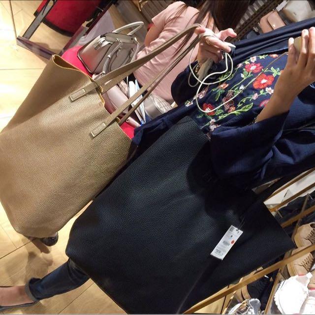 Berskha Shoper Bag