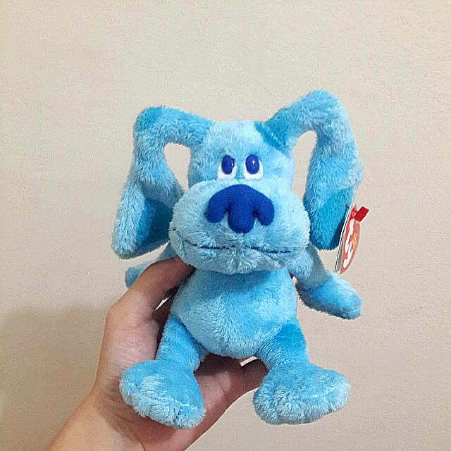 Blue's Clues Doll