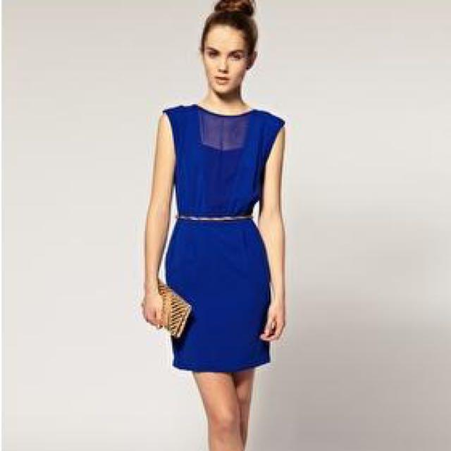 BNWT: Warehouse Spotlight Dress UK8