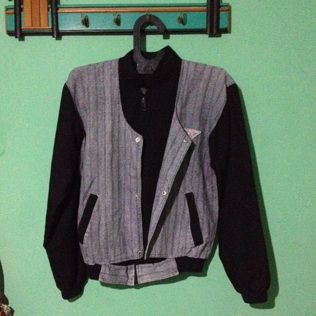 Bomber Jacket (small)