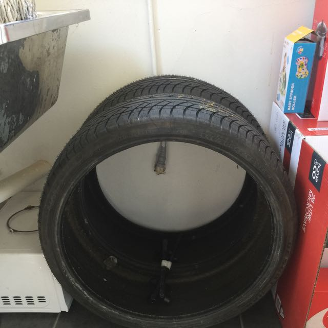 Brand New 22inch Tyres
