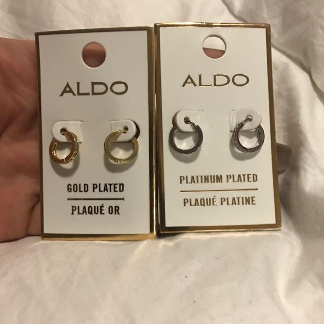 Brand New Aldo Earrings