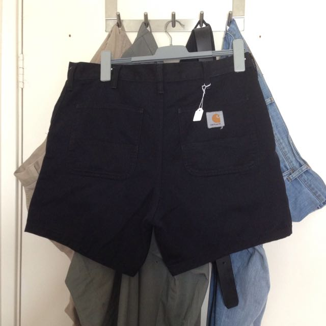 Carhartt Simple Pant Crop