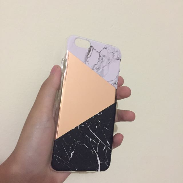 Case Bershka Iphone 6