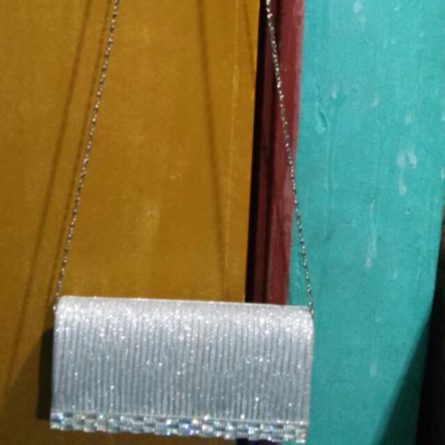 Clutch/shoulder Bag