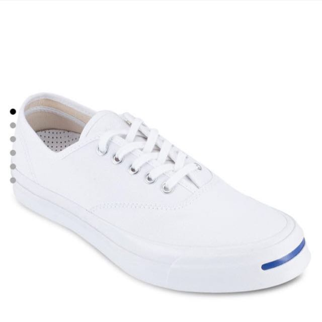 1ef4e7ee2d9b Converse - Jack Purcell Signature Ox Unisex Sneakers