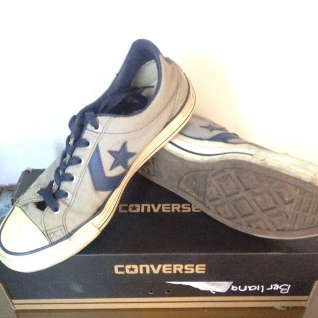 Converse Shoes Low