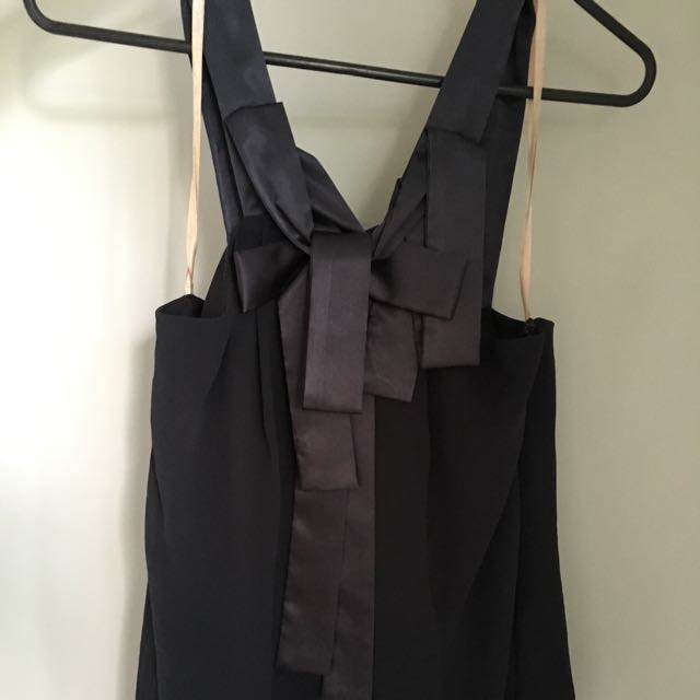 Cooper Street Silk Blouse Sz 8
