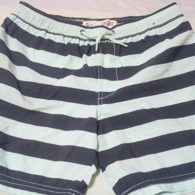 Cotton On Beach Shorts Size 8