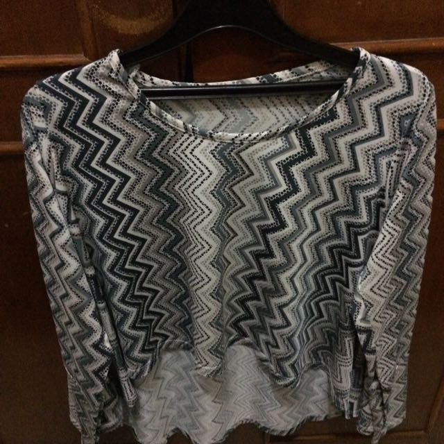 Crop Tribal