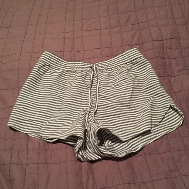 Cute Stripey Shorts Seed