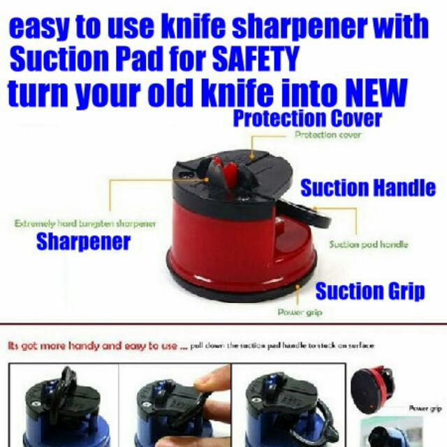 Diy Knife Sharpener Free Shipment Hurry