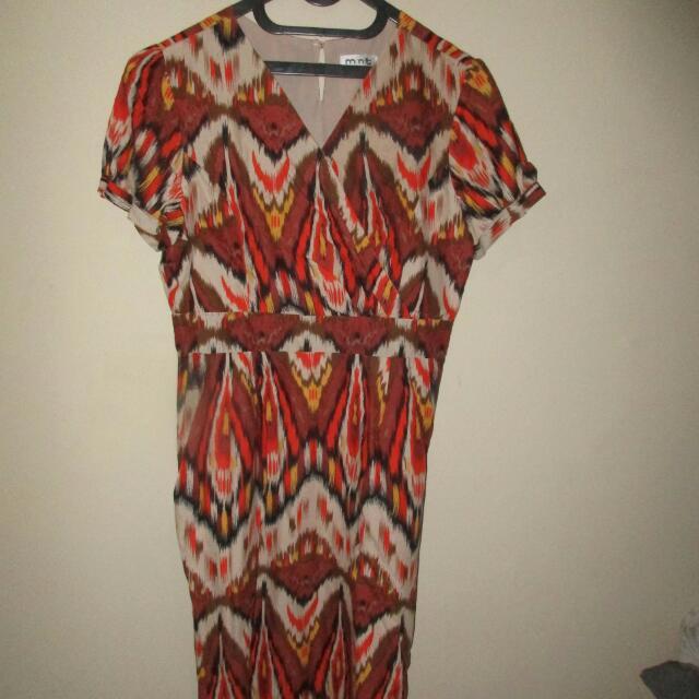 Dress Mint Size 10