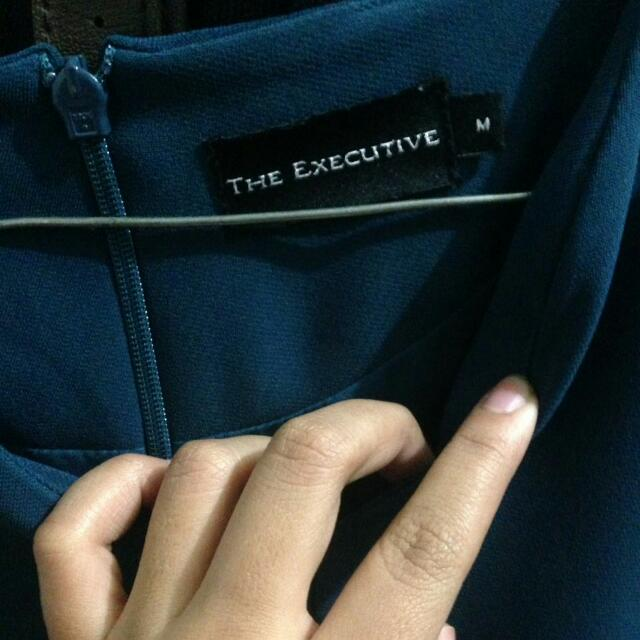 Dress The Executive
