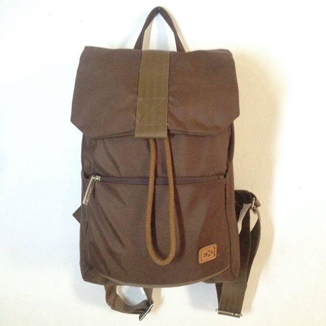 Export Mini Backpack