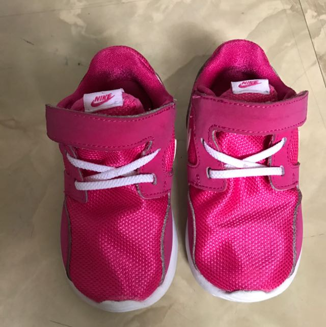 For Sale! Authentic Nike Shoes For Toddler