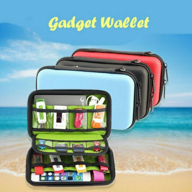 Gadget Wallet Large
