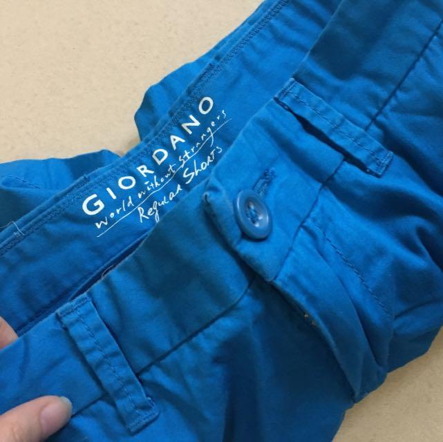 Giordano Short