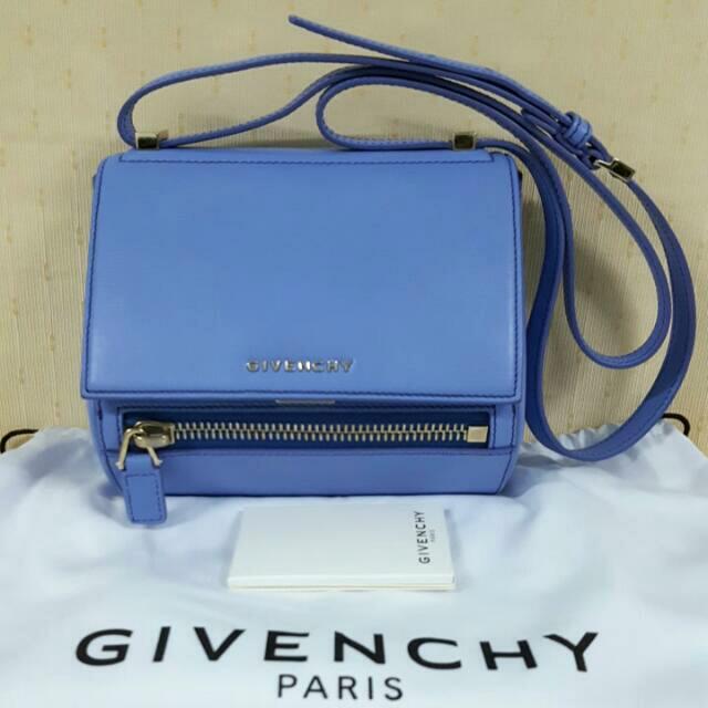 Givenchy Pandora Box (Shoulder  Crossbody Bag) - Mini bb0dd488674ab