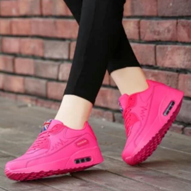 Hanyu casual shoes