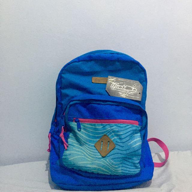 Hawk Bag