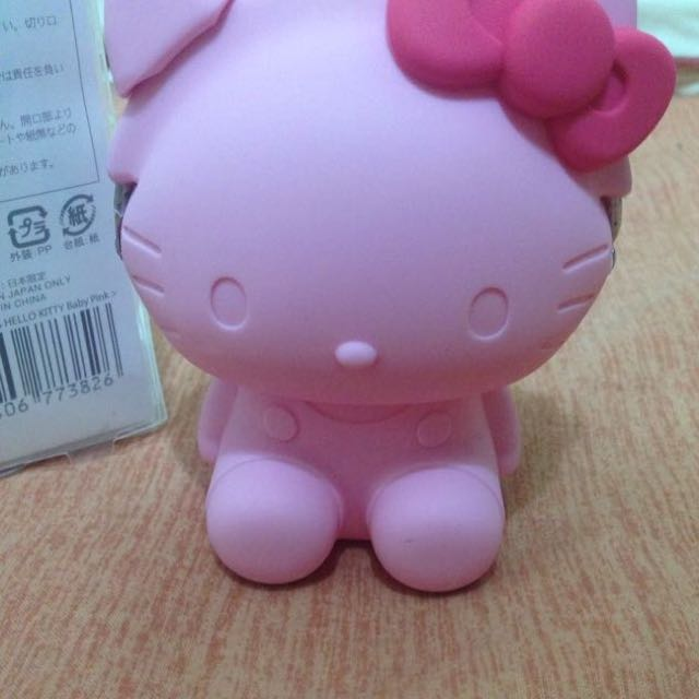 (含運)hello kitty立體零錢包