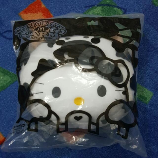 Hello Kitty 小抱枕
