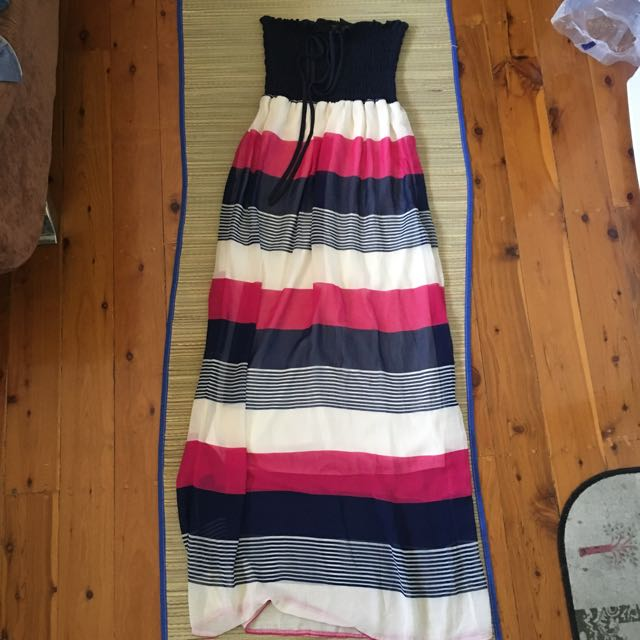 ICE Maxi Dress - Size M