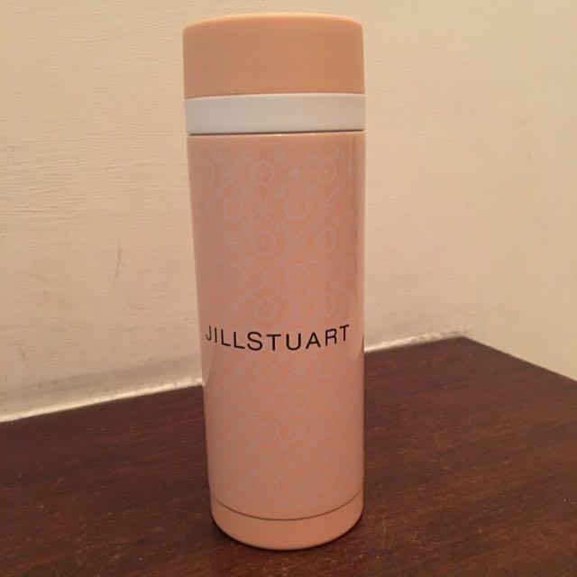 JILL STUART不鏽鋼真空保溫杯