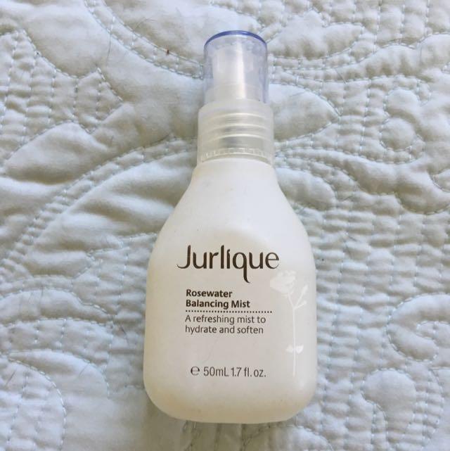 Jurlique Rose water Balancing Mist