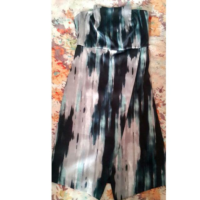 Kensie Tube Dress