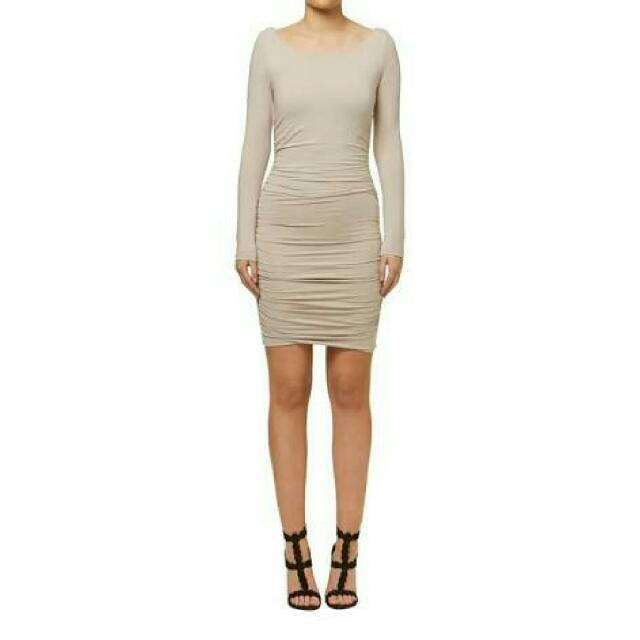 New KOOKAI Dolce Vita Bodycon Dress (Size 1)