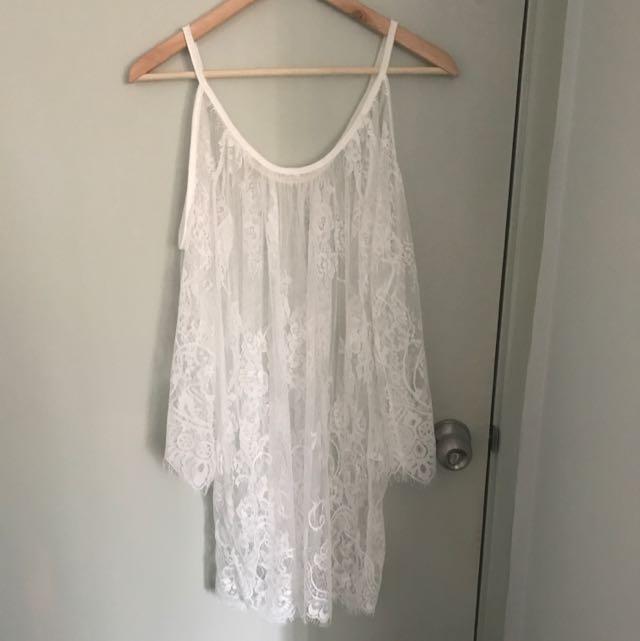 Lace Dress 💋