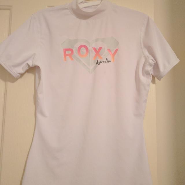 Ladies Roxy Rash Vest (Size 10)