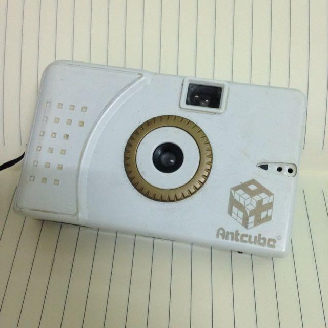 Lomo 底片相機