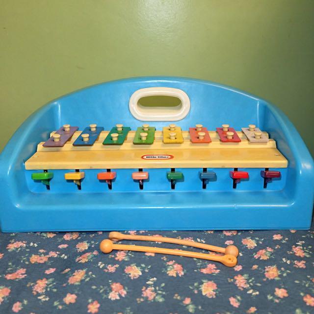 Little tikes Xylophone