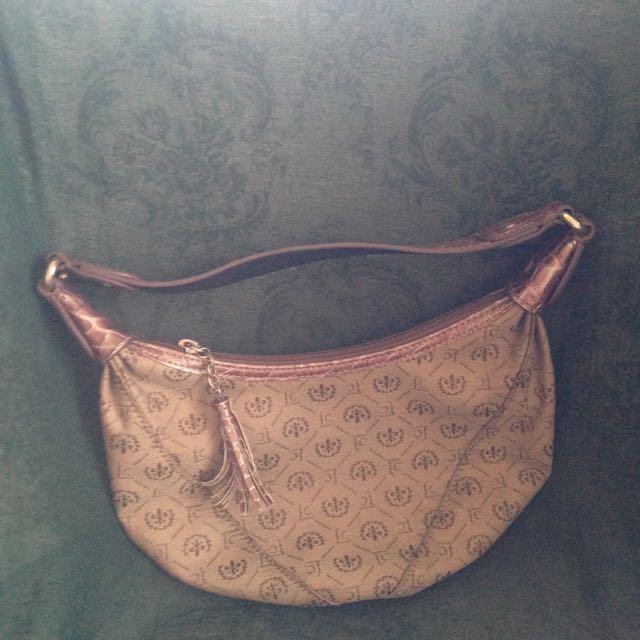 Liz Claiborne Mini Shoulder Bag