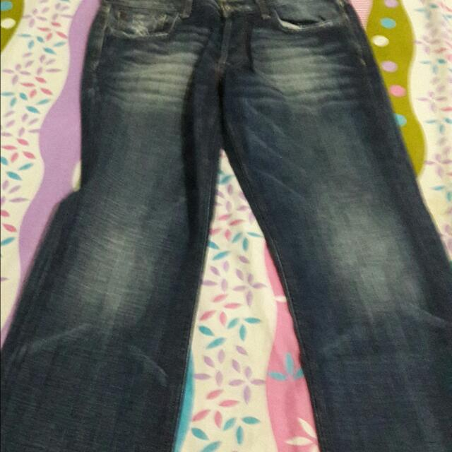 Lucky Legend Brand Jeans