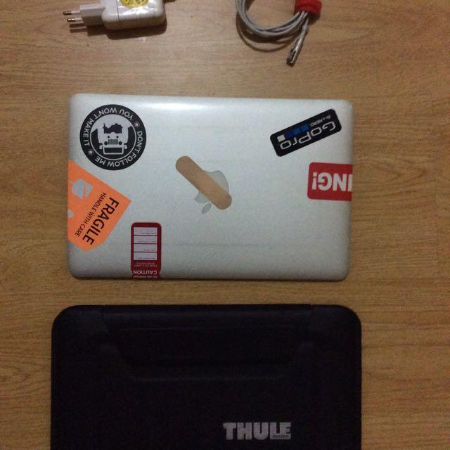 """Mac Air 11 """" 2012"""