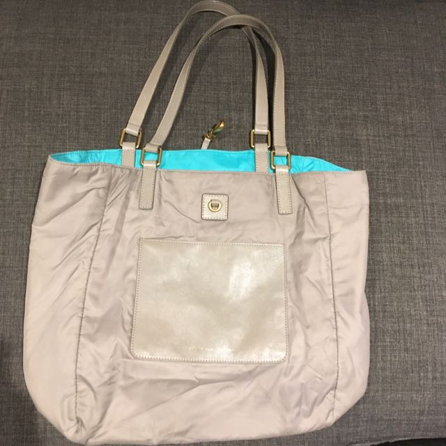 Price Drop!! Marc By Marc Jacobs Reversible Tote