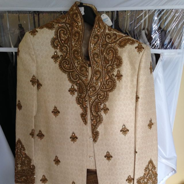 Men's Indian Formal Wear , Sherwani